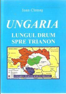 UNGARIA - LUNGUL DRUM SPRE TRIANON (XLI)