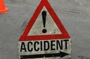Accident rutier petrecut în municipiul Sfântu Gheorghe