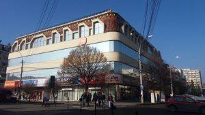 35 de ani de la deschiderea primului magazin universal de mari dimensiuni din Sfântu Gheorghe