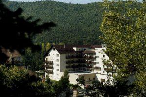 Oferta turistică a județului Covasna, prezentată zilele acestea la Chișinău