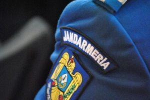 Jandarmerie: Nu au existat violenţe pe timpul desfăşurării evenimentului din Valea Uzului