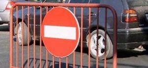 Restricţii de circulaţie de Zilele Sfântu Gheorghe; trafic interzis în centrul municipiului