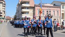 Ziua Jandarmeriei – 3 aprilie