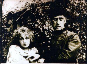 OMUL DE AUR (1918) -ISTORIA FILMULUI MAGHIAR