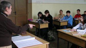 A început concursul județean pentru ocuparea posturilor didactice vacante/ catedrelor vacante/ rezervate