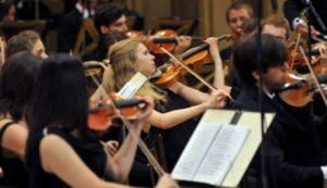 """Orchestra de Cameră """"Franz Liszt"""" din Budapesta, în concert la Sfântu Gheorghe"""