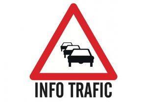 Info-Trafic județul Covasna, astăzi 15 martie ora 8:00