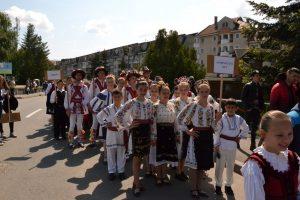 """Sute de copii sunt așteptați sâmbătă, la festivalul – concurs național de folclor """"Izvoare covăsnene"""""""