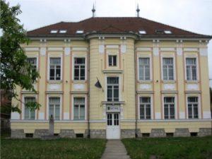 Concertul Liceului de Artă Plugor Sándor