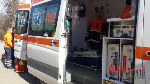 Guvernul a aprobat achiziţionarea a 1.244 de ambulanţe