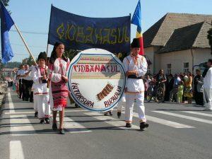 """Au început pregătirile pentru ediția de anul acesta a Festivalului de folclor """"Ciobănașul"""""""