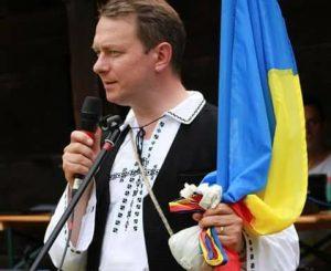 Tulgheşul - prezent la scrierea unei noi file de istorie românească în capitala ţării !