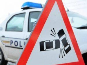 Accident rutier pe DN 13E; o persoană şi-a pierdut viaţa