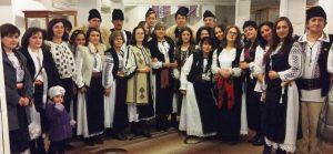 Sărbătoare, sâmbătă, la Brețcu: șezătoare și Bal al Sântiliei