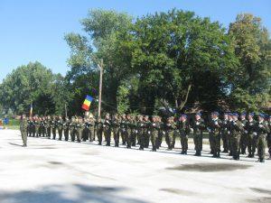 Ziua Imnului Naţional a fost sărbătorită la Sfântu Gheorghe