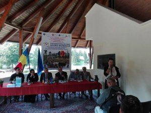 Reunirea Republicii Moldova cu România, discutată la lucrările Universităţii de Vară de la Izvoru Mureşului