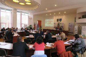 ADR Centru, partener în şase proiecte internaţionale depuse spre finanţare