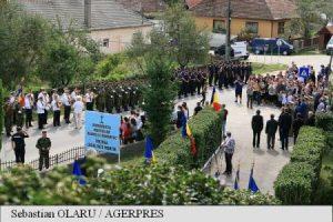 Sălaj: Manifestări de comemorare a victimelor masacrelor de la Treznea și Ip