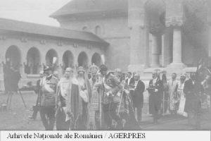 DOCUMENTAR: 95 de ani de la încoronarea lui Ferdinand I ca rege al tuturor românilor