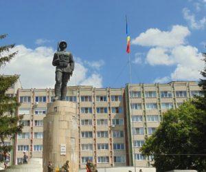 Statuia Ostaşului român din Sfântu Gheorghe, în atenţia Direcţiei Judeţene de Cultură