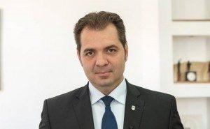 Primarul municipiului Sfântu Gheorghe: Pandemia nu mi-a schimbat priorităţile - economia, sportul şi cultura rămân prioritare