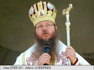 """P.S. Andrei- model de slujitor al Bisericii, Culturii și Credinței străbune    """"Nimeni dintre noi să nu se rușineze a-L mărturisi pe Hristos"""""""