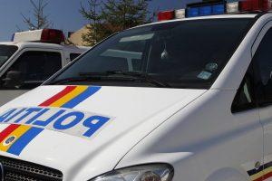 Polițiștii recomandă prudența la volan!  Evenimente rutiere petrecute luni, pe drumurile covăsnene