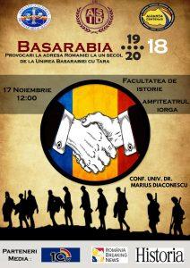 Centenarul Unirii, în dezbatere la București