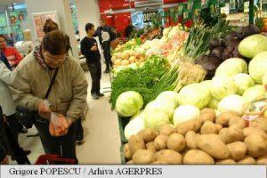 Vișan (MADR): Nu cred că majorarea prețurilor la alimente se va extinde și accelera, pentru că nu sunt motive de piață