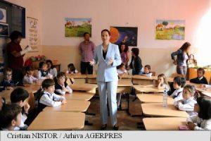 Acord privind formarea curriculară a 55.000 de cadre didactice