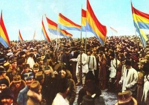 1 DECEMBRIE 1918 – CUM S-A FĂCUT MAREA UNIRE. ZIUA NAȚIONALĂ A ROMÂNIEI
