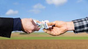 Acordarea plăților în avans este în plină desfășurare