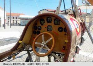 DOCUMENTAR: 135 de ani de la nașterea inginerului, pilotului și academicianului Aurel Vlaicu