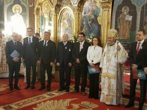 Ziua Națională a României a fost sărbătorită cu fast, în județul Covasna