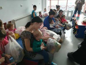 Se anunță sărbători cu multe colinde, la Căminul pentru persoane vârstnice din Hăghig
