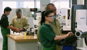 Cerere pentru învățământul dual și profesional, din partea operatorilor economici covăsneni