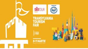 """Transylvania Tourism Fair"" 2018"