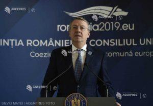 #Romania2019.eu/Ciamba participă marţi la Consiliul Afaceri Generale; priorităţile preşedinţiei române - pe agenda discuţiilor