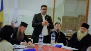 """Forumul Civic al Românilor solicită măsuri pentru stoparea instaurării """"co-suveranităţii"""