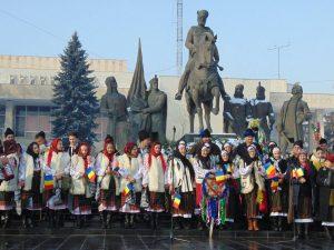 """Ziua Culturii Naționale, marcată la Colegiul Național """"Mihai Viteazul"""" prin activități specifice"""
