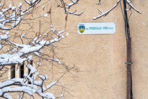 Primăria Sfântu Gheorghe vrea să înnoiască toate tăbliţele cu denumirile străzilor până la finele acestui an