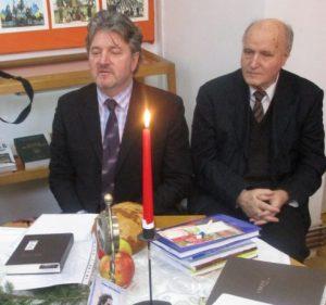 Ecouri eminesciene contemporane – manifestări dedicate Zilei Culturii Naționale, la Sfântu Gheorghe