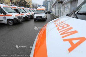 Ministerul Sănătăţii propune suplimentarea numărului de posturi alocate serviciilor de ambulanţă (proiect)