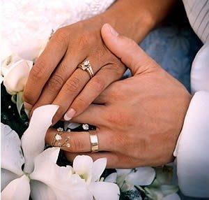 Patru căsătorii la un divorţ - înregistrate anul trecut în judeţ; populaţia - în scădere