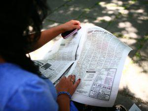 Un grup de experţi va bate din poartă în poartă pentru a identifica tinerii fără locuri de muncă