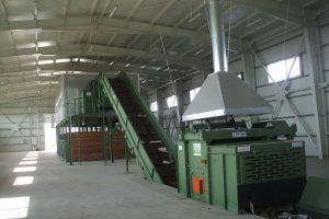 Staţie de tratare mecanico-biologică a deşeurilor, printre investiţiile prioritare ale acestui an