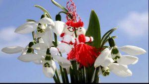 1 Martie - Sărbătoarea Mărţişorului