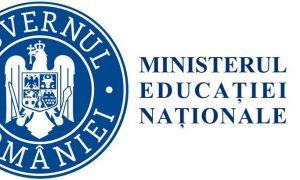 MEN: Pachetul legislativ în domeniul educaţiei urmează să fie elaborat până la 31 martie; va fi lansat în dezbatere publică