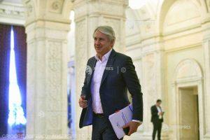 Teodorovici: Ordonanţa 114 susţine autorităţile publice locale, construcţiile şi dezvoltarea patrimoniului