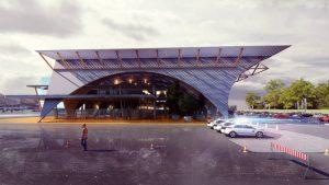 Braşov: Aeroportul şi spitalul regional - proiecte de interes pentru oamenii de afaceri turci